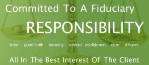 Fiduciary-Resposibility