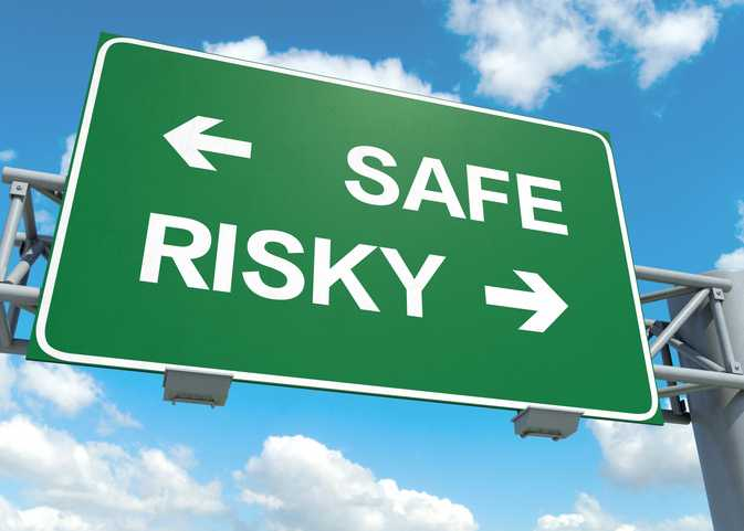 HFG safe vs risk