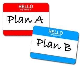HFG Medicare plan a and b